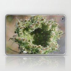 lace under glass Laptop & iPad Skin