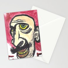 HUNGRY DUDE Stationery Cards