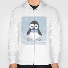 Frosty pinguin Hoody