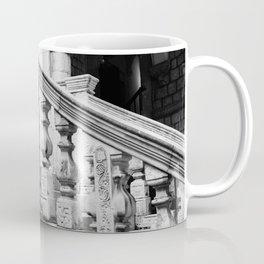 Sponza Palace Stairs Coffee Mug