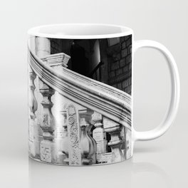Sponza Palace Stairs | Dubrovnik Croatia Coffee Mug
