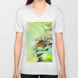 Fledgling Unisex V-Neck