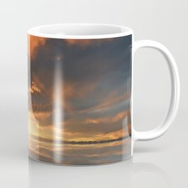 Magical Sunset II Coffee Mug