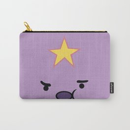 Lumpy princess Carry-All Pouch