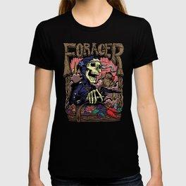 Forager Trauma Series T-shirt
