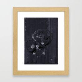 Moments 5 Framed Art Print