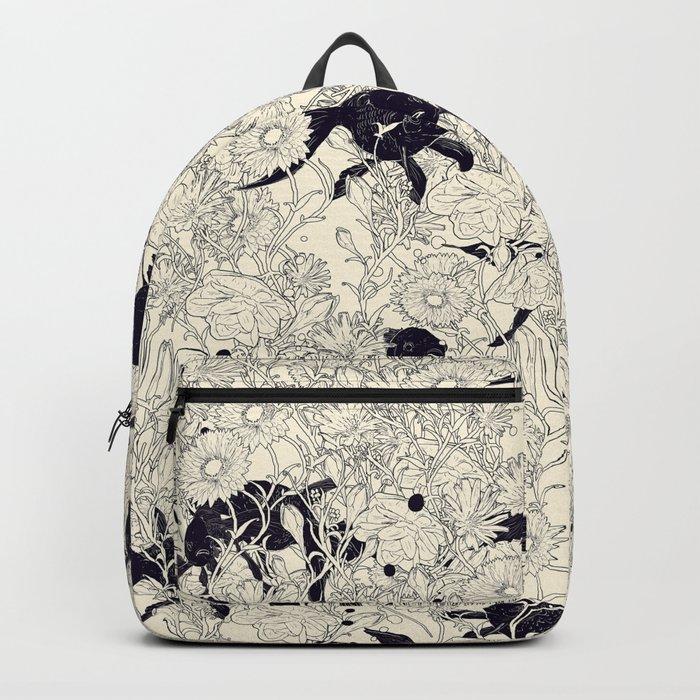 Hide and Seek Backpack