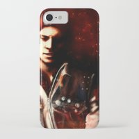 infamous iPhone & iPod Cases featuring InFAMOUS: Second Son by Kate Dunn