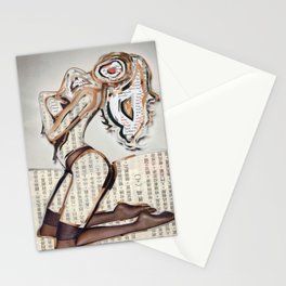 Solace Traveler Stationery Cards