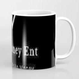 Check Money Ent. Coffee Mug
