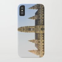 vienna iPhone & iPod Cases featuring Rauthaus | Vienna by Carrie Baker