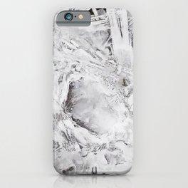 Ice iPhone Case