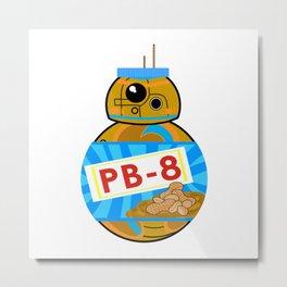 PB-8 Metal Print