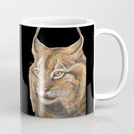Lynx Coffee Mug