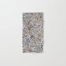 Beach Pebbles Hand & Bath Towel