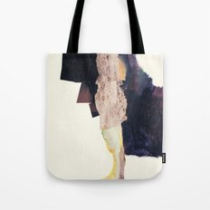 standing figure Tote Bag