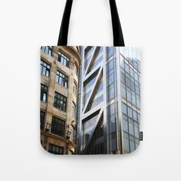 Old New Tote Bag