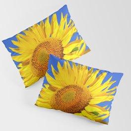 Sun Flower Pillow Sham