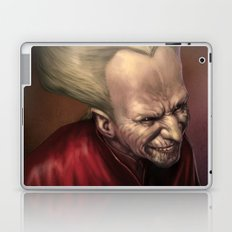 Dracula Laptop & iPad Skin