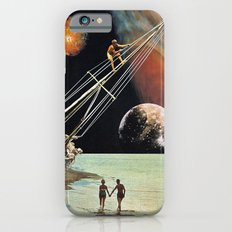 Set Sail for the Stars Slim Case iPhone 6s