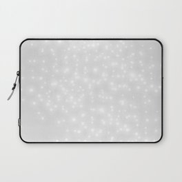 SHINNING ALL THE WAY Laptop Sleeve