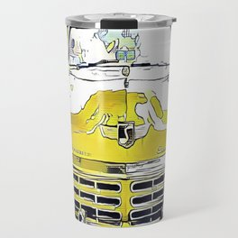Studebaker 48 Travel Mug