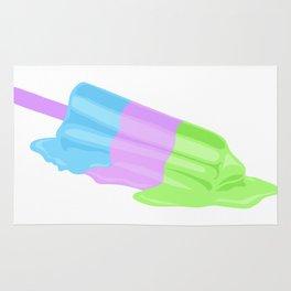 Neon Summer Rug
