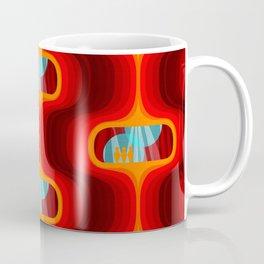 A Night a the Opea Coffee Mug
