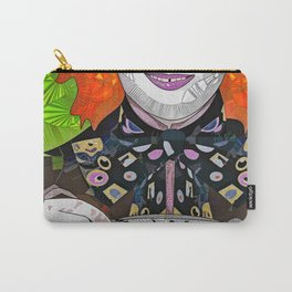 It's Always Tea Time! Carry-All Pouch