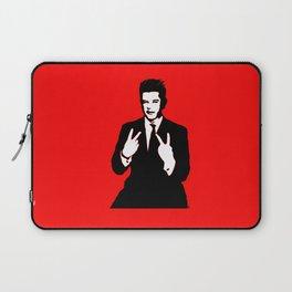 Sickboyfilms Logo Laptop Sleeve