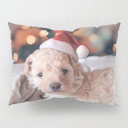 Santa Paws Pillow Sham