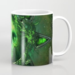 Chaos Icon - Nurgle Coffee Mug