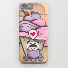 Aiko Cupcake Slim Case iPhone 6s