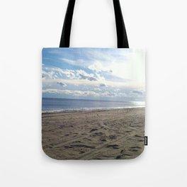 Misquamicut Beach, Westerly, RI Tote Bag