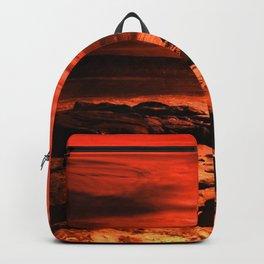 Ocean Sunrise 2 Backpack