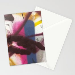 Philly.Graffiti.06 Stationery Cards
