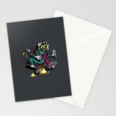 JOY RIDE! Stationery Cards