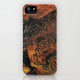 Bronze Age iPhone Case
