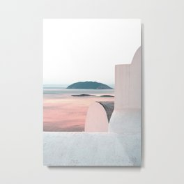 This is Greece Metal Print