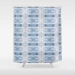 IceShine Shower Curtain