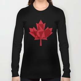 O Canada Long Sleeve T-shirt