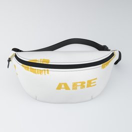 ACAB All Cops Are Beautfil Pro Police Fanny Pack