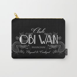 Club Obi Wan Carry-All Pouch