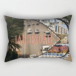 Ft. Lauderdale Rectangular Pillow