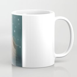Snowy & Piggy Coffee Mug