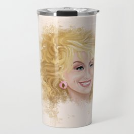Dolly Travel Mug