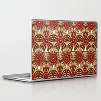 spice Laptop & iPad Skins featuring Spice by Shelly Bremmer
