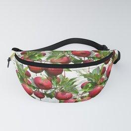 Melting Apples Fanny Pack