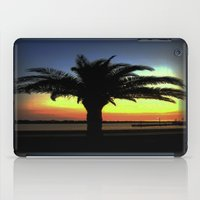 palm iPad Cases featuring Palm by Chris' Landscape Images & Designs
