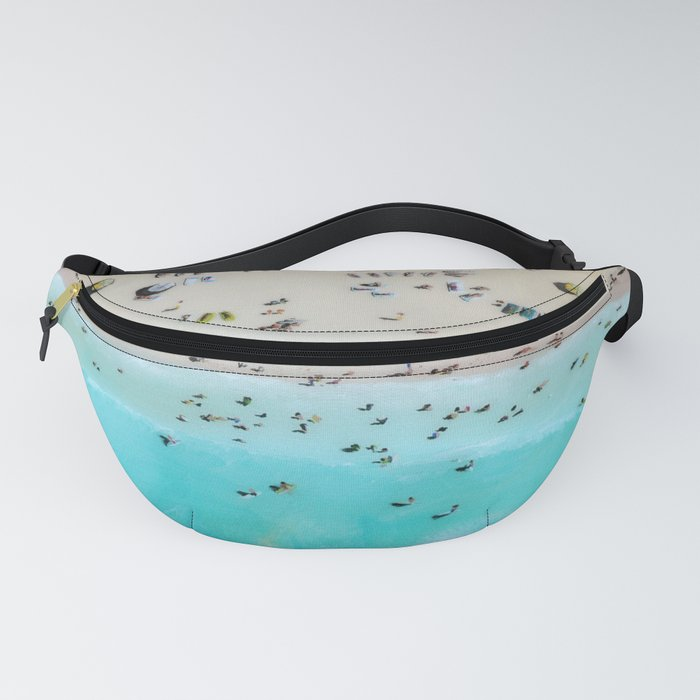 Surf Lessons Fanny Pack